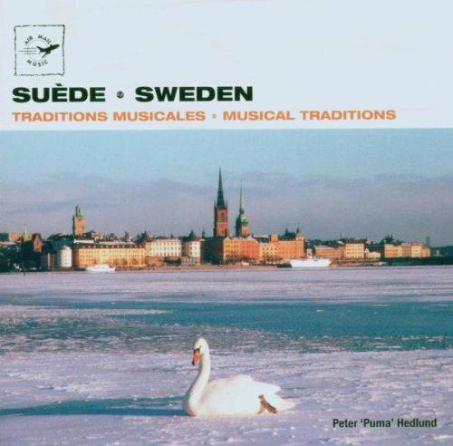 2006 Cabernet Sauvignon - Musical Traditions: Sweden