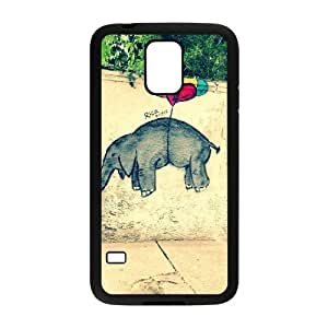 Graffiti Phone Case For Samsung Galaxy S5 i9600 [Pattern-1]