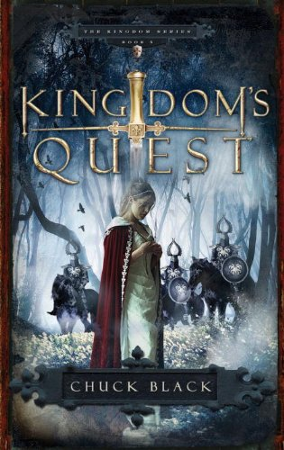 book cover of Kingdom\'s Quest