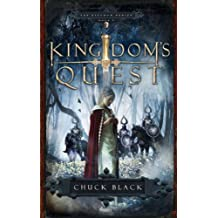 Kingdom's Quest (Kingdom Series Book 5)