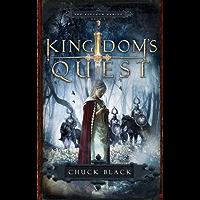 Kingdom's Quest (Kingdom Series Book 5)
