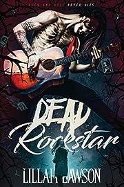 Dead Rockstar af Lillah Lawson