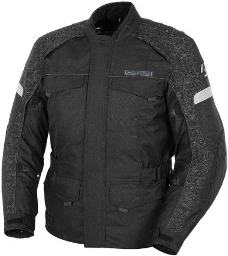 Air Flow Textile Jacket - 5