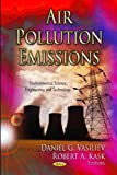 Air Pollution Emissions, , 1621004538