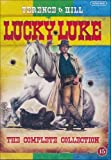 Lucky Luke (Complete Collection) - 9-DVD Box Set ( Lucky Luke / Una notte di mezza estate a Daisy Town / La mamma dei Dalton / Ghost Train / Chi è Mr. Jo [ NON-USA FORMAT, PAL, Reg.2 Import - Sweden ]