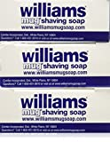 Williams Mug Shaving Soap Count