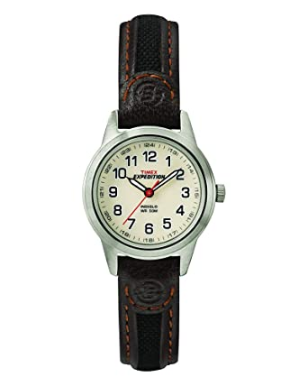 d82fb69715e0 Amazon.com  Timex Women s Expedition Metal Field Mini Watch  Timex  Watches
