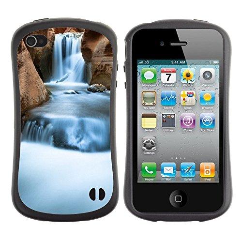 Apple Iphone 4 / 4S [Rock Cascade]