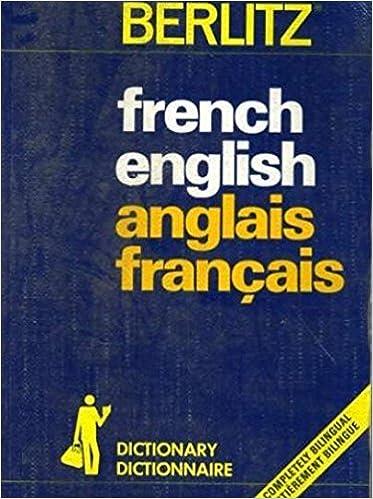 ANGLAIS FRANCAIS DICTIONNAIR TÉLÉCHARGER