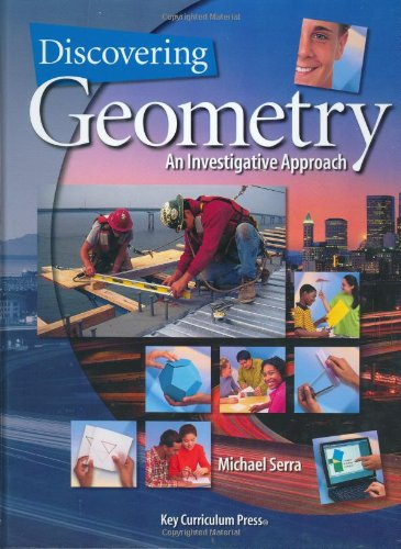 Discovering Geometry: An Investigative Approach