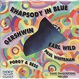 Rhap In Blue/Seven Virtuoso Et