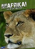 Auf nach Afrika! Vol. 4 - Tiere, Wildnis, Abenteuer, Folgen 13-16