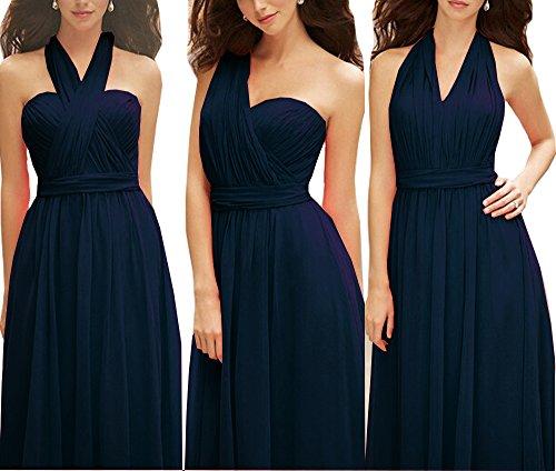 4 way maxi dress - 5