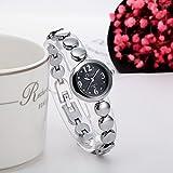 Watch for Girls,Light Luxury Watch Bracelet Set