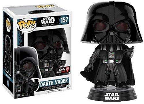 ダース・ベイダー(バージョン2) 「ローグ・ワン/スター・ウォーズ・ストーリー」 POP! Star Wars #157 ドン・キホーテ限定の商品画像