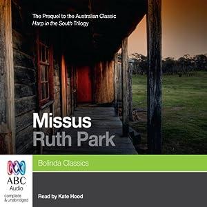 Missus Audiobook