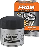 FRAM TG3614 Tough Guard Passenger Car Spin-on Oil Filter
