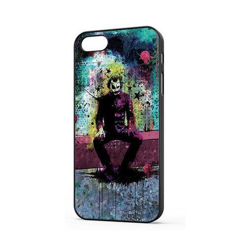 Coque,The Joker Art Coque iphone 5 Case Coque, The Joker Art Coque iphone 5s Case Cover