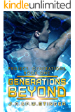 Generations Beyond (Project: Generations Book 1)