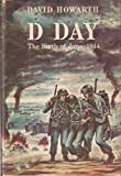 img - for D day, the sixth of June, 1944 book / textbook / text book