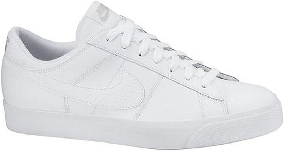 Nike Shox NZ EU 501524 015 – Scarpe sportive in pelle, da
