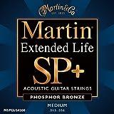 Martin Sp + Phos Brnze Med