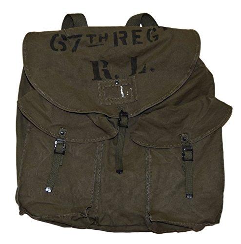 Ralph Lauren Polo Duffle Bag - 9