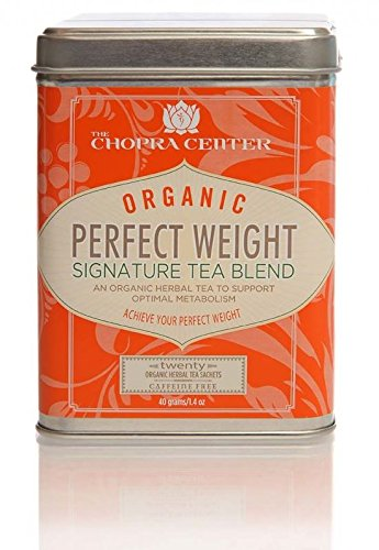 Chopra Centers Organic Perfect Weight product image