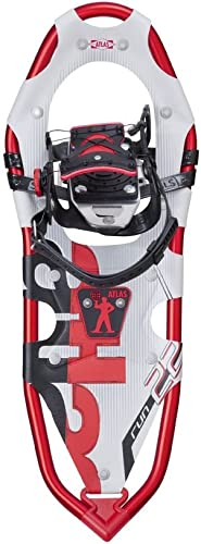Atlas Snowshoes BOA Run Men s Speed Snowshoes