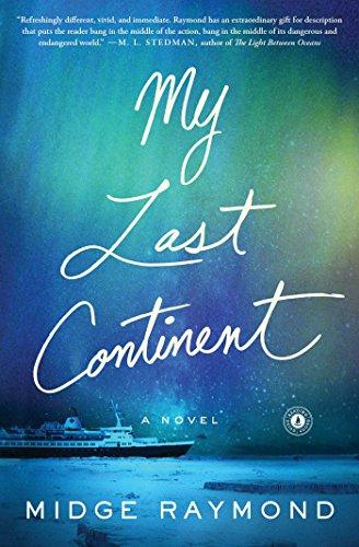 My Last Continent  A Novel