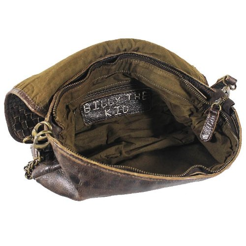 Women's Clutch Women's Clutch the Chocolat Kid Billy Kid the the Billy Billy Chocolat Kid TqEdxwEg
