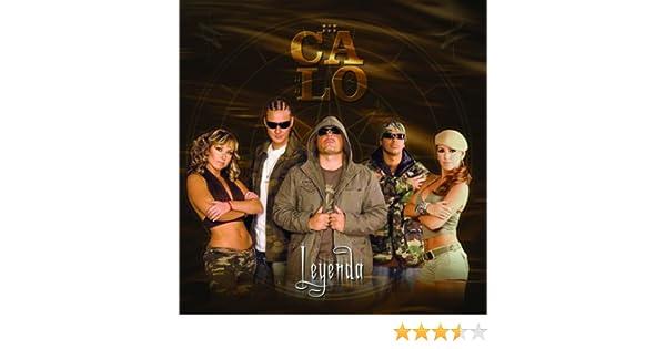 Calo Leyenda Amazoncom Music