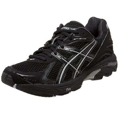 ASICS Men's GT-2140 Running Shoe,Onyx/Black/Lightning,10.5 EE US