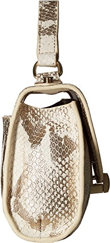 Snake Mini Lulu Botkier Ivory Body Cross Bag Women's BTzWz4q7