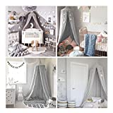 Bed Canopy, Dyna-Living Dome Tent Room Decorate