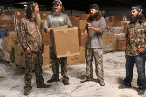 031398173199 - Duck Dynasty: Season 3 carousel main 6