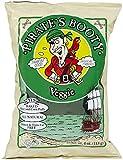 Pirate Brands Pirates Booty Veggie Bags - 4 oz - 12 pk