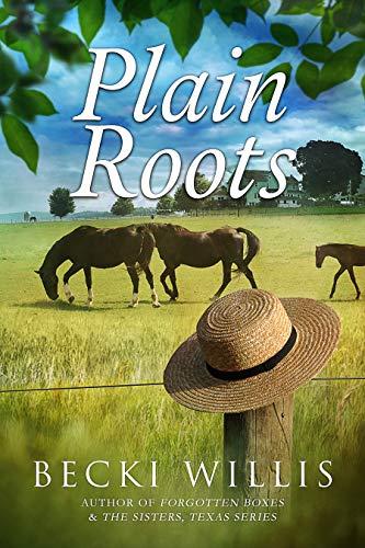 Plain Roots by Becki Willis ebook deal