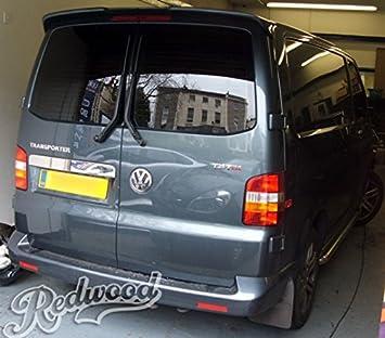 Limpiaparabrisas para Volkswagen Transporter T5, para puerta trasera ...