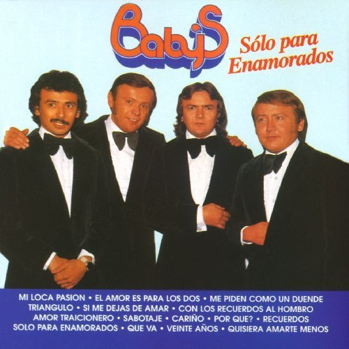 LOS BABY's - Solo Para Enamorados by Warner Music Latina