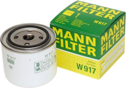 volvo oil filter - 7