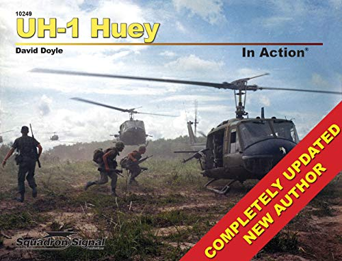 Squadron Signal Publications Helicopter Book