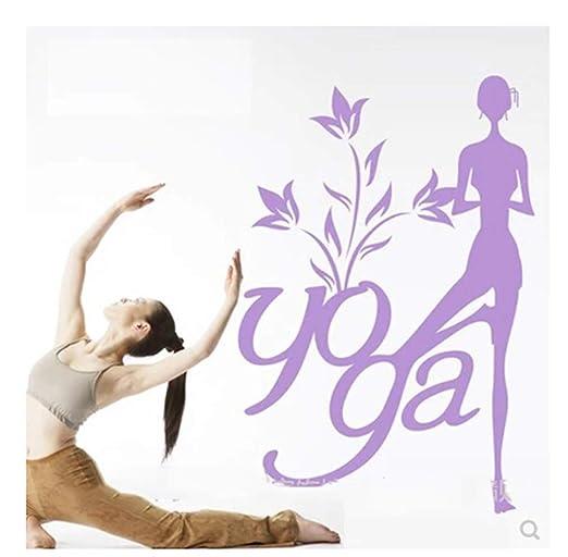 El aula del arte de la música de la danza del yoga protege ...