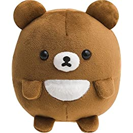 Rilakkuma Ball Plush | S Size 4