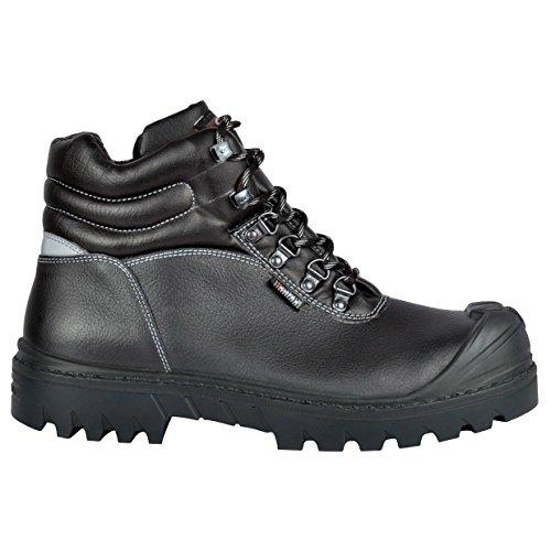 """Cofra 26500–001.w41taglia 41s3HRO SRC """"costruire bis"""" sicurezza scarpe, colore: nero"""