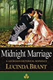 Midnight Marriage, Lucinda Brant, 0987073826