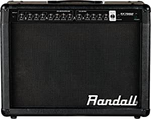 Randall RX75RG2 75-Watt Guitar Combo Amp