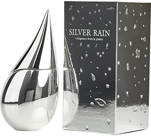 SILVER RAIN by La Prairie EAU DE PARFUM SPRAY 1.7 OZ for WOMEN ---(Package Of 5)
