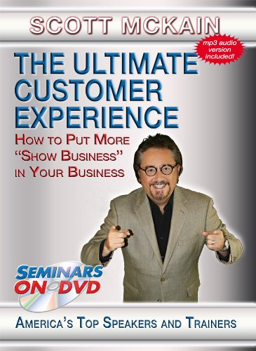 The Ultimate Customer Experience - How to Put More