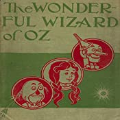The Wizard of Oz | Frank L Baum